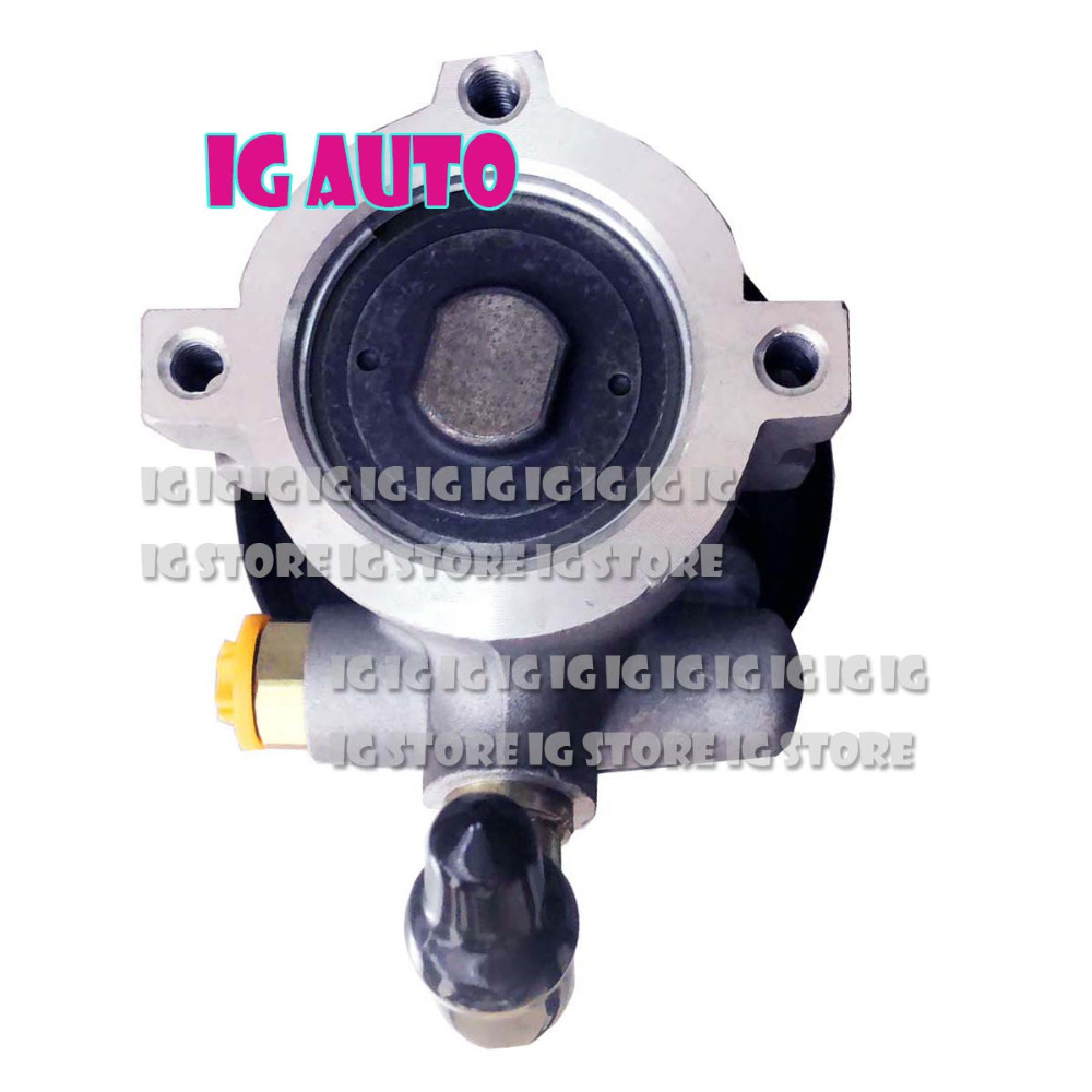 Power Steering Pump For Peugeot 306 1.8 1.9 2.0 405 2.0 Partner Combispace 1.8 For Citroen 97 07 9610519980 96144288 9614378180 - 4