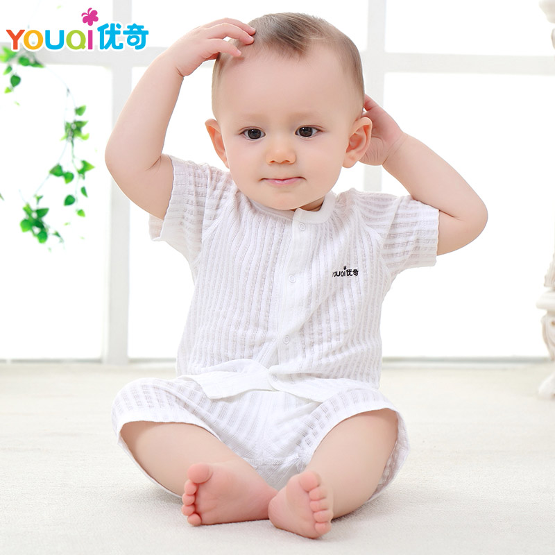 YOUQI Baby Girl Clothes Cool Summer Short Sleeve Boy Clothing Cotton Soft Outfit Suit Infant T-shirt Pants Sets Pajamas For Baby summer 2017 newborn baby boy clothes short sleeve cotton t shirt tops geometric pant 2pcs outfit toddler baby girl clothing set
