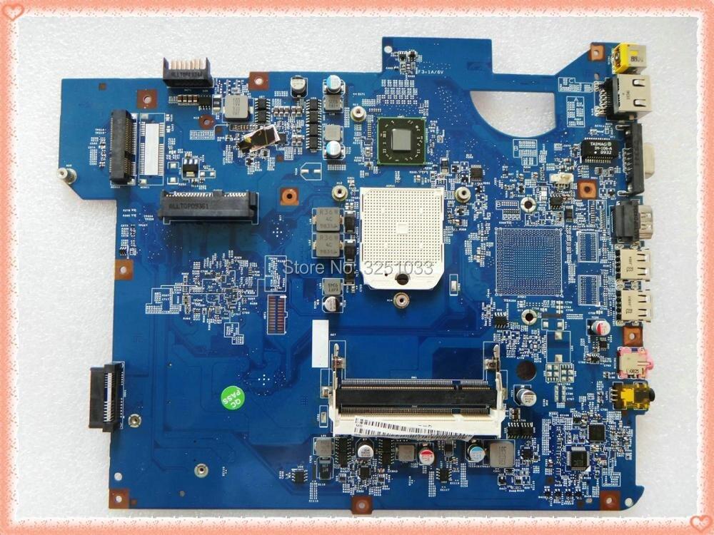 48 4BX04 01M for Gateway NV52 FOR PACKARD BELL EasyNote TJ61 MBB7901001 SJV50 PU 48 4BX04