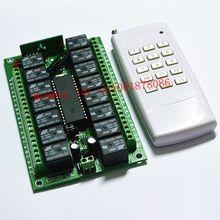 Sistema 15 canales Control