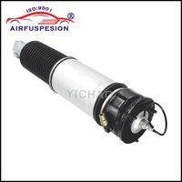 Сзади амортизатор EDC датчик электромагнитный весенний воздух пневматическая подвеска E65 E66 37126785536 37126785535