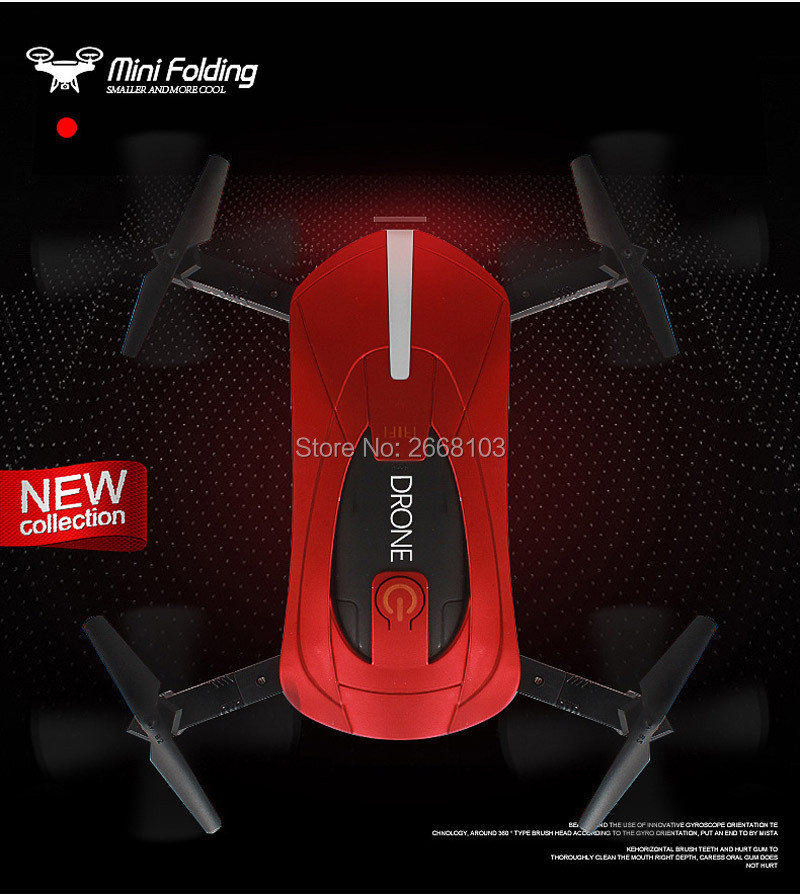 Hoogte Camera Helicopter Quadcopter 1