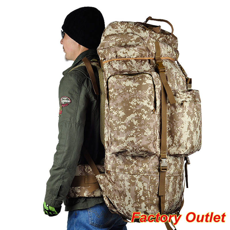 Русский Военный Рюкзак