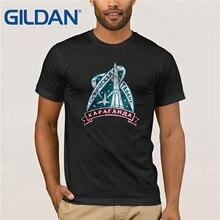 Gildan Brand Russia CCCP Kosmos V01 Space Exploration Program T-Shirt Summer Mens Short Sleeve