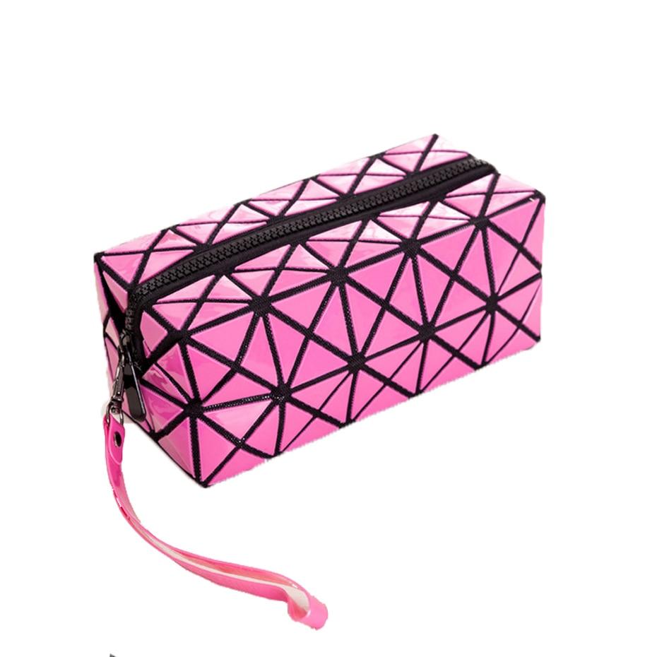 School Supply Bag Stationery Pen Box Pencil Case For Girl Make Up Estojo Escolar Brush Trousse Scolaire Penholder Organizer Item