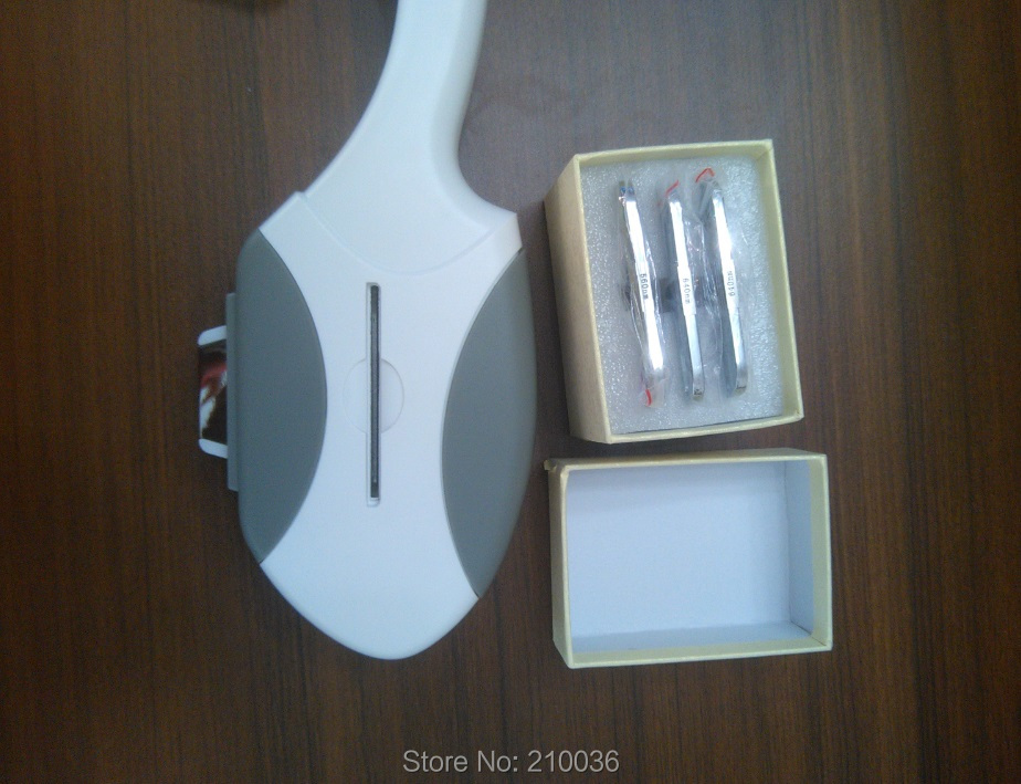 Good Quality  IPL handpiece for hair removal / skin rejuvenation