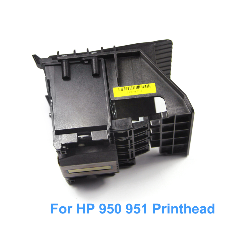 Image 3 - Original For HP 950 951 950XL 951XL Printhead Print Head For HP Officejet Pro 8100 8600 8610 8615 8620 8625 8630 251dw 276dw-in Printer Parts from Computer & Office