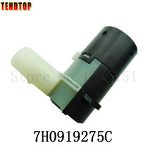 Car Parking PDC Sensor OEM 7H0919275C For Audi A6 S6 4B 4F A8 S8 A4 S4 RS4 Seat Skoda