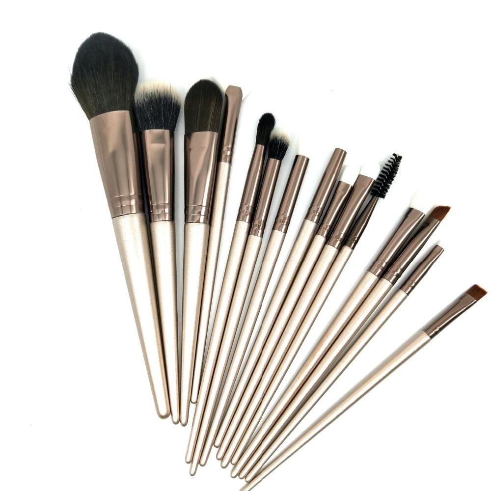 15/20pcs Make Up Brushes Multifunctional Makeup Brushes Concealer Eyeshadow 2019 Makeup Brushes Set Tool pincel maquiagem