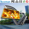 LED Screen Bord,outdoor LED display ,P6 P8 P10 P12 P16 P20 P25 outdoor full color LED Advertisement Display CE ROHS Leeman