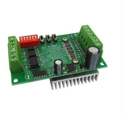 10pcs lot TB6560 3A stepper motor driver stepper motor driver board axis current controller 10 files