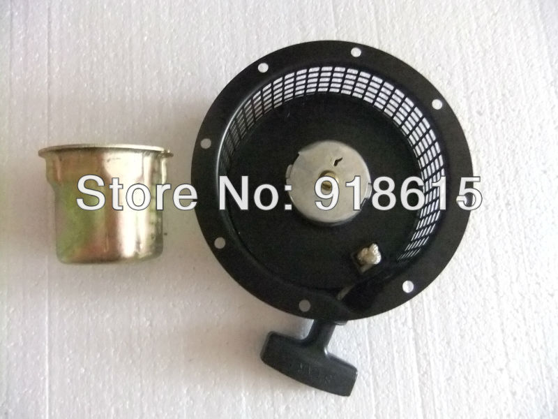 EY28C EY28B EY28 7.5HP Recoil Starter Pull Starter For robin half speed gasoline engine replacement PARTEY28C EY28B EY28 7.5HP Recoil Starter Pull Starter For robin half speed gasoline engine replacement PART