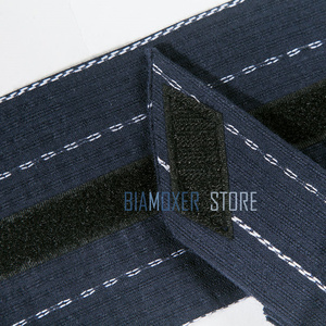 Image 5 - Biamoxer 17 colours Japanese Mens Kimono Yukata Stiff Kaku Obi Belt Easy Kai No Kuchi Musubi