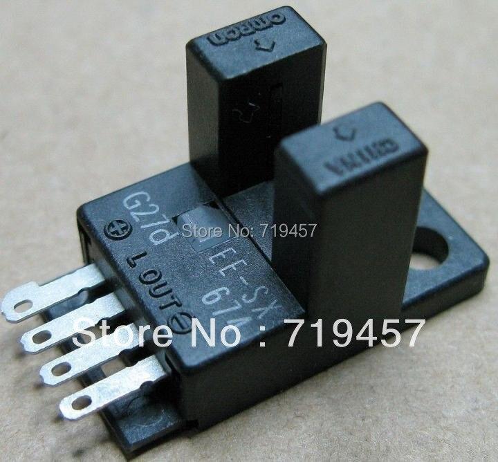 %100 NEW EE-SX674 OPTO SENSOR SLOT TYPE 5MM