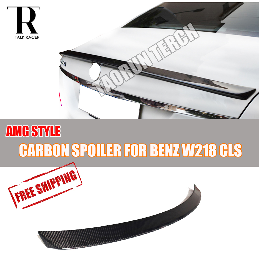 W218 coche-estilo fibra de carbono ala trasera Spoiler para Benz W218 clase CLS CLS300 CLS350 CLS500 CLS550 CLS63 AMG 2012-2016 Transmisión conector 13-Pin adaptador macho de 722,6 para Mercedes-Benz W219 CLS320 CLS280 CLS350 CLS300 CLS500 CLS550 A2035400253