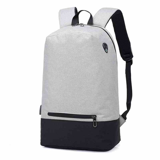 Teenager 15inch Laptop Backpack - Multifunction w/ USB charging