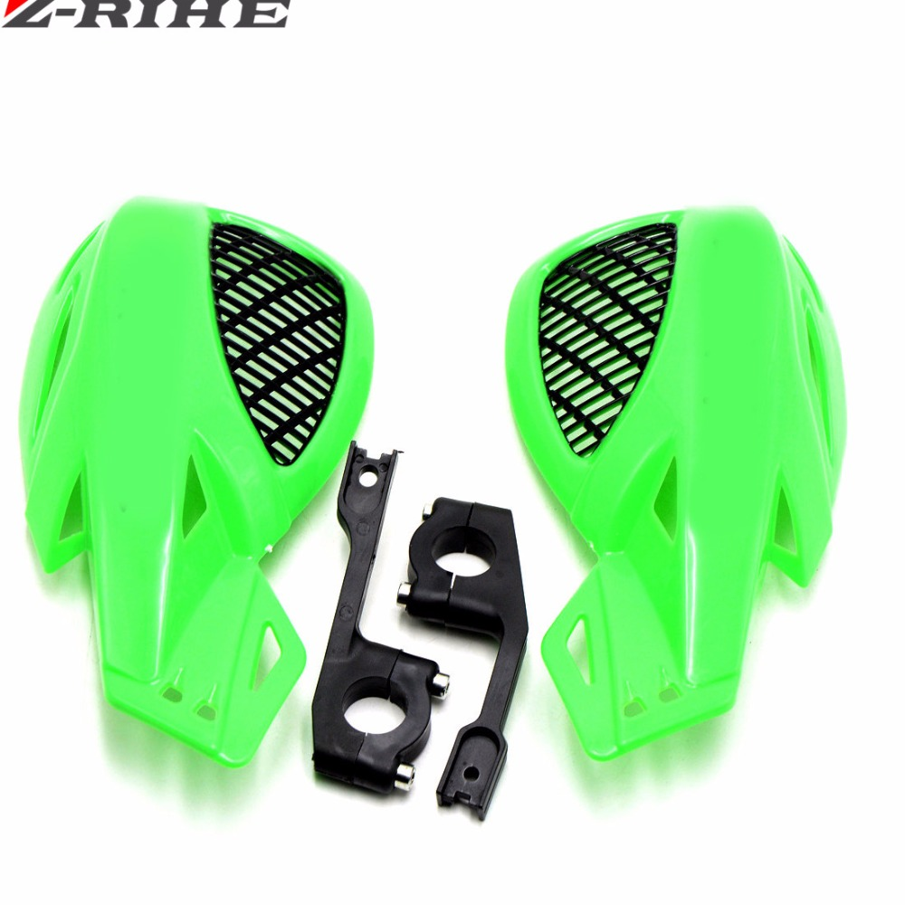 1 Pair 7/8 Motorcycle Hand Guards Handguards fit For HONDA crf250 1000 125 for SUZUKI for yamaha yz 125 yz250f yz 250 For KTM