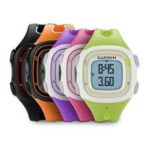 Original Garmin Forerunner 10 gps em execução relógio GPS inteligente relógio das mulheres dos homens do esporte ao ar livre à prova d' água q50 q90 q100 ticwatch dz09