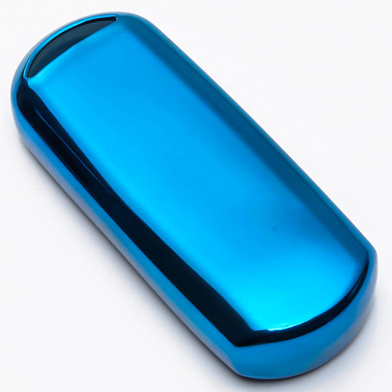 TPU Car Key Cover Case For Mazda 2 3 6 Axela Atenza CX 5 CX5 CX 7 CX 9 2014 2017 Car Protection Shell Styling Accessories in Key Case for Car from Automobiles Motorcycles
