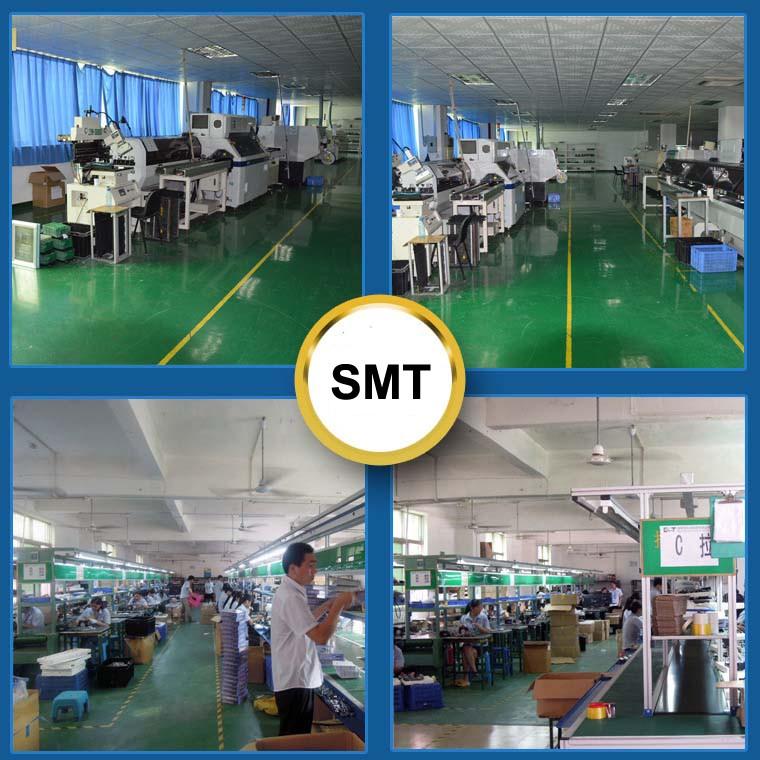 SMT-Line