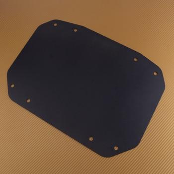 Beler שחור מתכת חילוף צמיג Carrier למחוק מילוי צלחת Fit עבור ג 'יפ רנגלר JL 2018