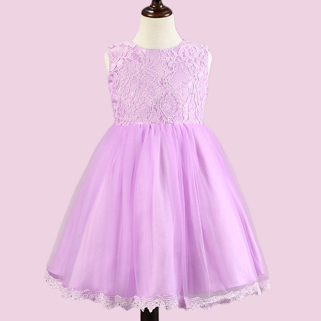 450de2a22458 Baby Girls Princess Dress Ball Gown Dresses Elegant Clothing For Little  Girls Christmas Party Desses 3-24 Months Babies