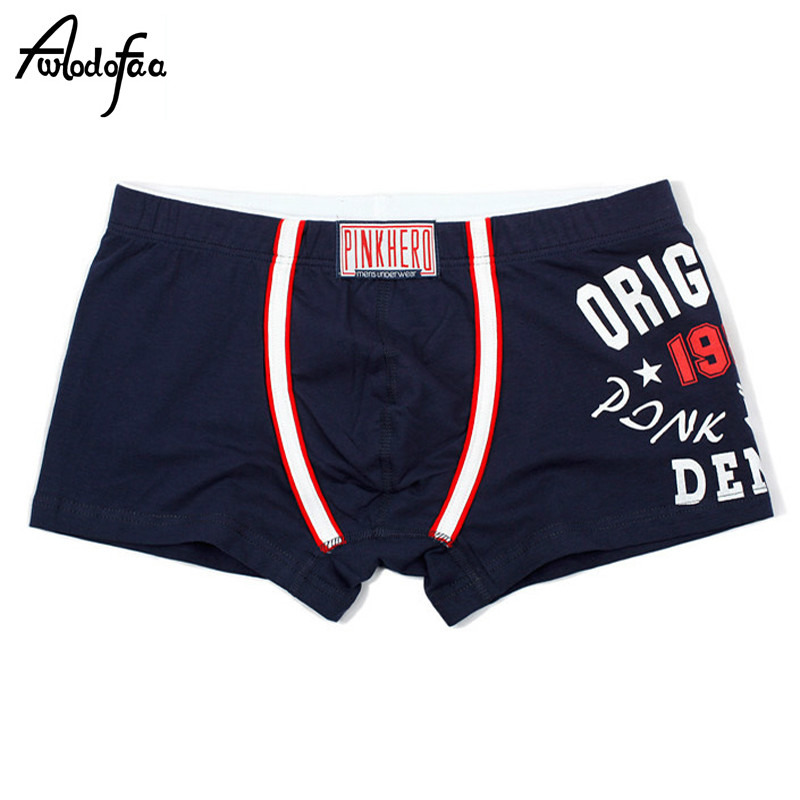 Hot Mr Cheap Fashion Sexy Brands Men's Boxers Shorts Large Size Cotton Male Fat Underwear Mens Panties Plus Size Loose Underpant