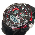 2015 digital-Homens relógio Digital LED Militar Relógio S Choque Relógios dos Esportes dos homens de Moda Homens Relógios De Pulso relógios de Mergulho masculinos