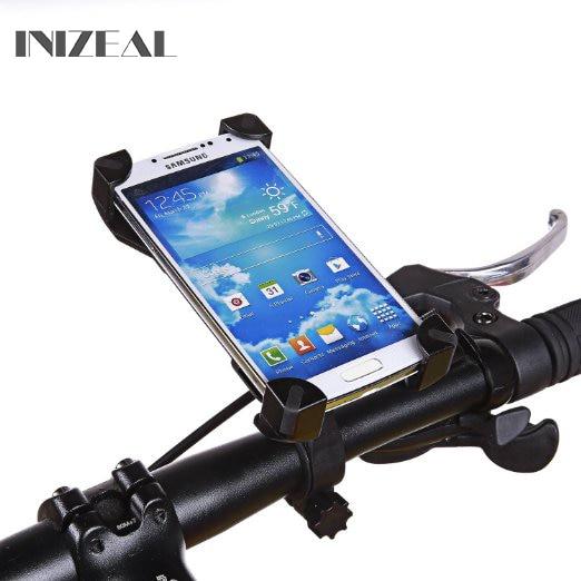 Samsung üçün Inizeal Universal Tənzimlənən Velosiped Telefonu Sahibi iPhone üçün Motosiklet Velosiped Telefon Sahibi