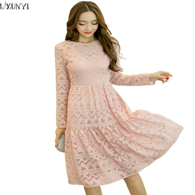 Online Get Cheap Korean Dresses Wholesale -Aliexpress.com ...