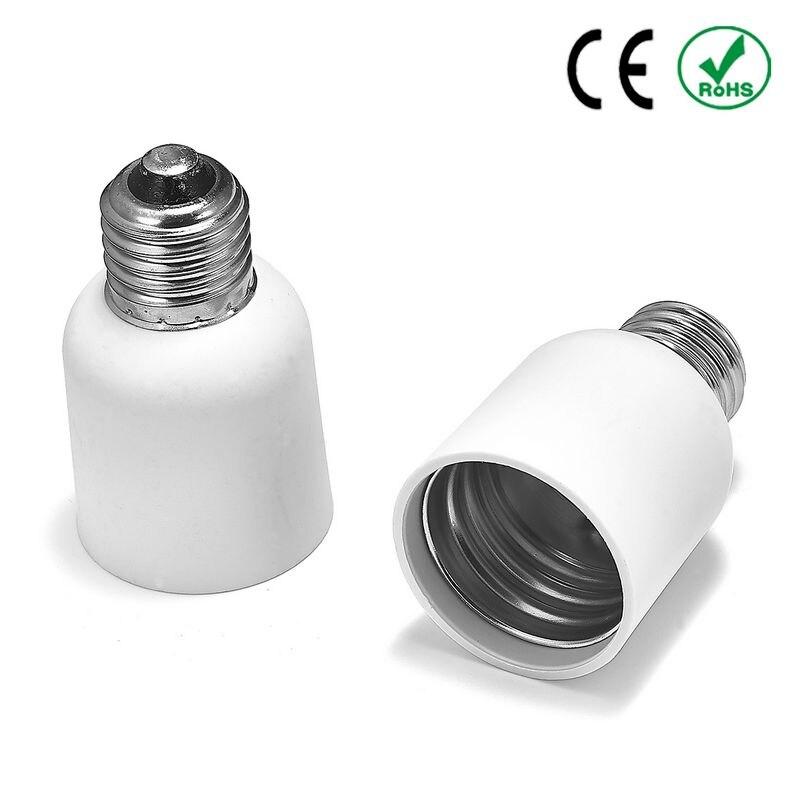 Erthome En plastique blanc Disponible dans les 26/lettres de lalphabet D/écoration int/érieure Lumi/ère LED en forme de /« L /»