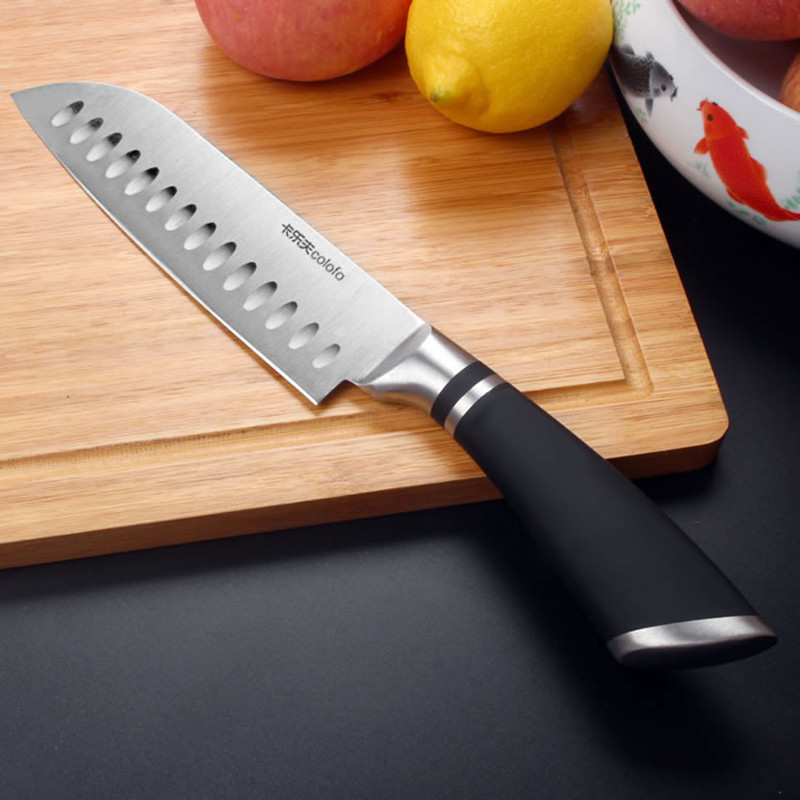 kitchen cutting knives free shipping mikala kitchen stainless steel japanese 13046