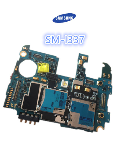 где купить  Unlock~ Original Google Motherboard For Samsung s4 i337 USA Mainboard Board free shipping  дешево