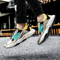 Sports Style 700 Running Shoes Men Women Outdoor Light Sport Shoes Breathable Athletic Training Run Sneakers Gym Runner Footwear