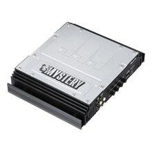 Усилитель MYSTERY MR275 (2-канальный, MOSFET-технология, 2х75 Вт RMS (4 Ом), 2х120 Вт RMS(2 Ом), 1х120 Вт RMS(4 Ом), MOSFET, серия Rocky)