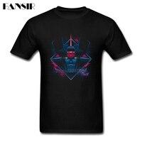 Rocket Punch Mazinger Z Anime Men T Shirt Tailored Tees Shirt Men Man S Short Sleeve