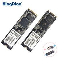 KingDian SSD 120GB 240GB N480 Mini PCI E M 2 NGFF Internal Hard Drive Disk 120G