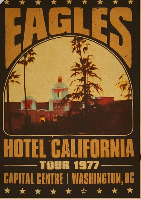 essay on hotel california eagles Find great deals on ebay for eagles hotel california and eagles hotel california cd shop with confidence.