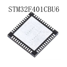 5PCS STM32F401CBU STM32F401CBU6 QFN-48