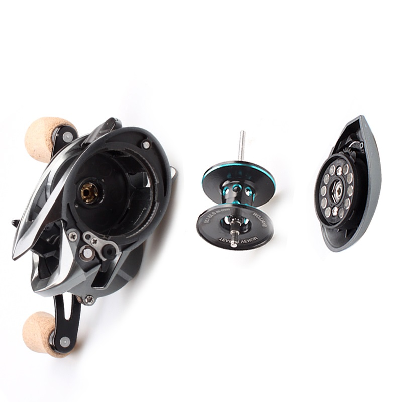 Natural Magnetic Fishing Weight