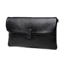 цены Women Genuine Leather Cover Wristlet Hand Clutch Bag Cross Body Shoulder Evening Bag Lady Large Capacity Cowhide Envelope Bag