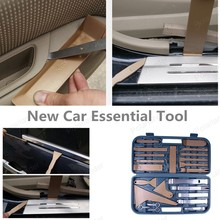 Top Quality Hot Sale 36 Pcs/set Car Panel Removal Tool Auto Repair Tool Set Top Sale