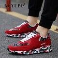Camuflaje de la moda de Los Hombres Zapatos Casuales Unisex 90 Sport Transpirable Para Hombre Entrenadores Superstar Zapatos Más El Tamaño 35-45 Canasta Femme ZD4