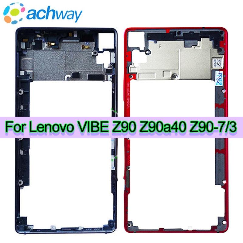 Z90 Middle Frame
