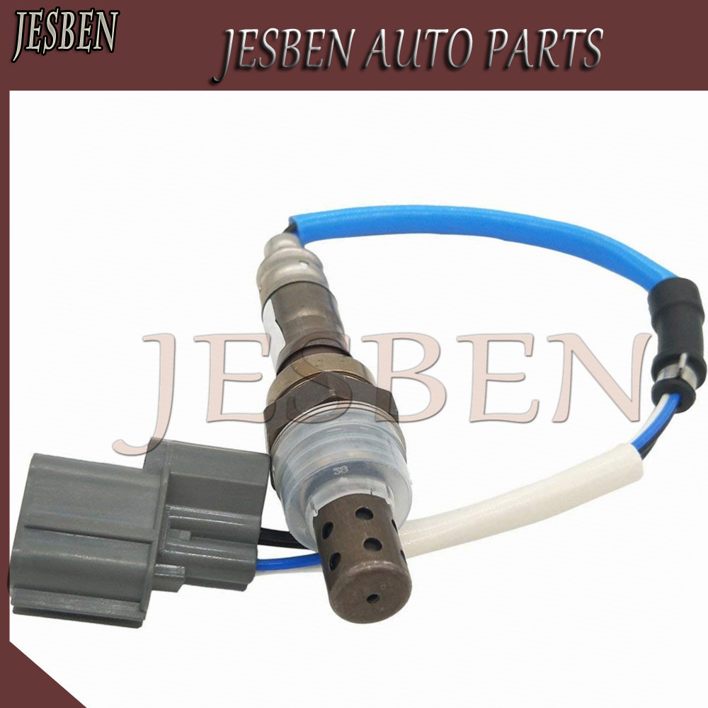 Germban 234-4125 O2 Oxygen Lambda Sensor Downstream Fits for 2002-2004 CR-V 2.4L 36532-PPA-A01