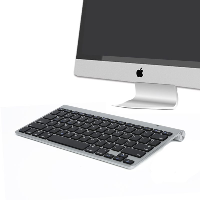 MAORONG TRADING Ultrathin Bluetooth wireless keyboard For