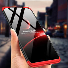 For Nokia X7 Case 360 Degree Full Body Cover Hybrid Shockproof With Tempered Glass Film for