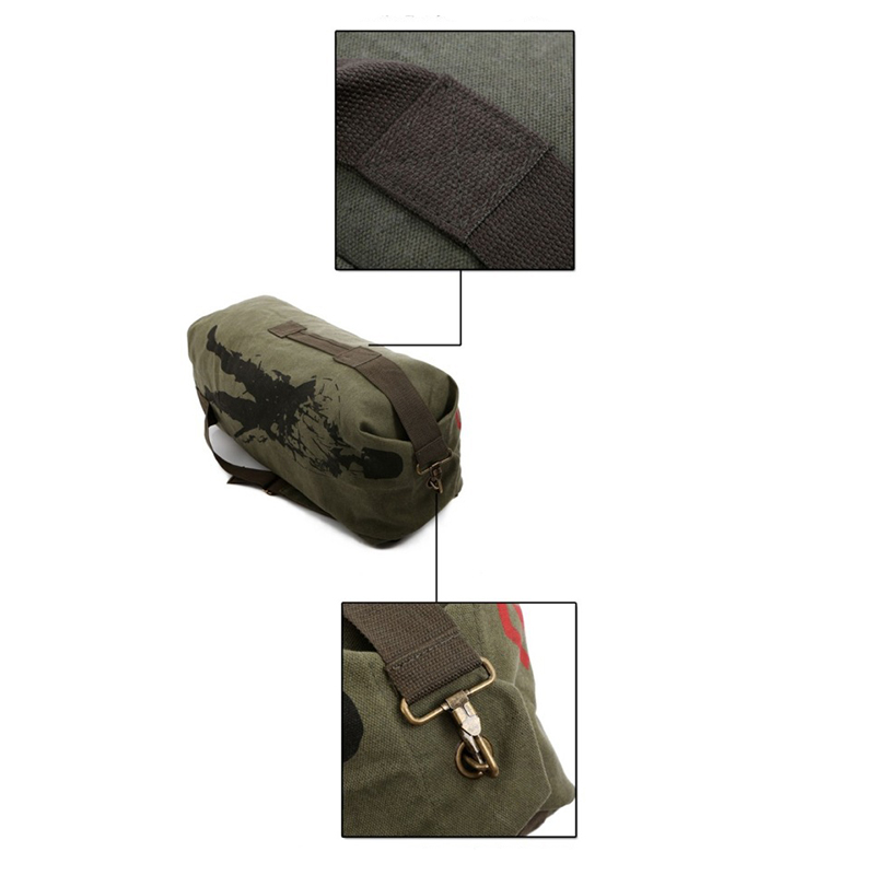 Canvas Large Shoulder Bags Freebase Army Soldier Tactical Canvas Backpack Outdoor Sport Men Climbing Camping Shoulder Bag