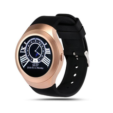 ZAOYIEXPORT L6 Bluetooth Sync Smart Watch Support SIM TF Card Multi Languages Smartwatch For Iphone xiaomi