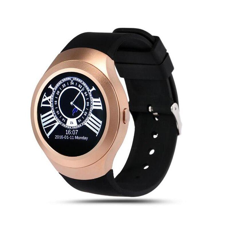 ZaoYi New L6 Bluetooth Sync Smart Watch Support SIM TF Card Multi Languages font b Smartwatch